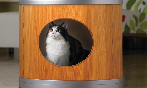 modern hidden cat litter box design 1