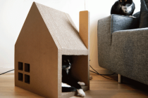 cat tree furniture for small apartments featured