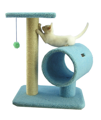 cat tree furniture for small apartments review