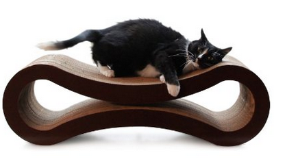 top cat scratching post review
